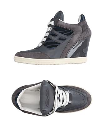 Chaussures Sneakers Basses amp; Tennis Hogan 8UqxA0d8w
