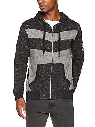 Homme Noir Shirt Sweat amp; 01 negro 4cpgc55 Inside vPpBqwnzx