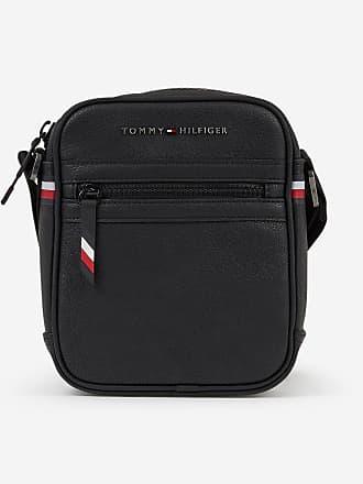 Tommy Noir Hilfiger Essential Sac Mini Reporter 8mnN0wv