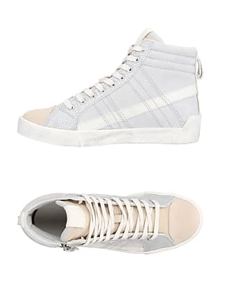 Diesel Montantes Tennis Sneakers Chaussures amp; wqvw8T4Z