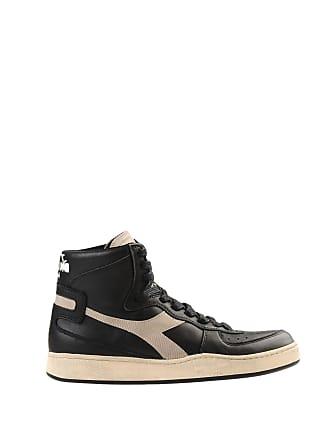 amp; Tennis Montantes Diadora Sneakers Chaussures pFOnZE