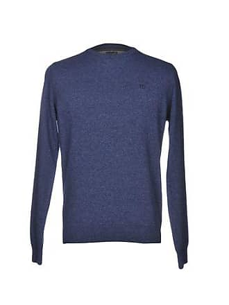 Cotton's Pullover Pullover Henry Henry Knitwear Cotton's Henry Cotton's Knitwear 5qUUpwFx