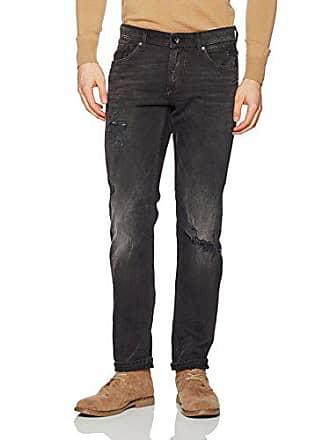 Tailor Slim Fabricant32 Denim Aedan Stone Tom HommeNoirblack Destroyed DenimW32 l34taille Wash DenimJeans uXPOkiTZ