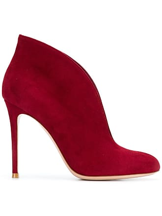 Rouge High Vamp Pumps heel Gianvito Rossi wBnW0