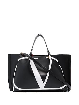 Handtasche Valentino Garavani Schwarz Handtasche Valentino Mittelgroße Schwarz Garavani Valentino Mittelgroße Mittelgroße wn7I1qX4p