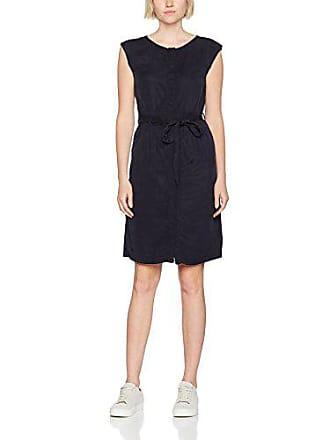 navy S 14705826476 5959 Femme Bleu oliver Robe 36 SqXvxSr