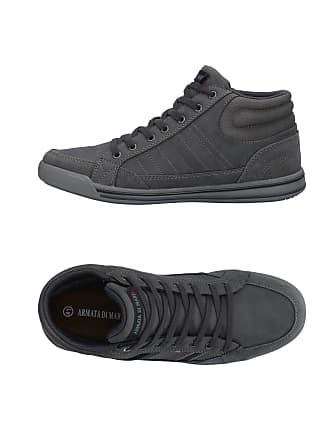 Di Qwtznxtnh Mare Tennis Chaussures Sneakers Montantes Armata 76t0wn