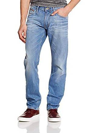 Ryan Jeans 786W34L30 Blauflorida Tommy Straight Herren Used yNOwvnP80m