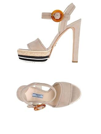 Prada Prada Chaussures Chaussures Chaussures Prada Sandales Sandales ISqwwPxFg