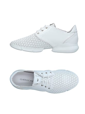 Chaussures Tennis amp; Sneakers Basses Guardiani Alberto 5xq767