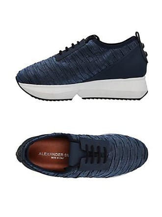Sneakers Deportivas Smith amp; Calzado Alexander aw0Etqa