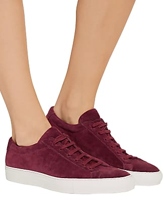 Tennis Projects Common Basses amp; Sneakers Chaussures WFqrwqn4I