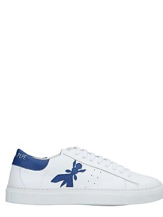Patrizia amp; Chaussures Basses Sneakers Pepe Tennis 1FUrORqw1x