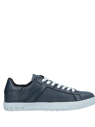 Sneakers Chaussures Tennis Tod's Basses amp; v4wwqz