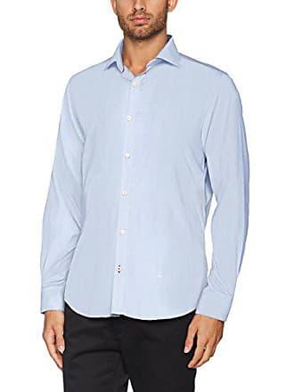 Hombre tamaño El 40 Celeste Casual 1050w170008 Fabricante Ganso Del Camisa blanco Na w1c1OI8qg