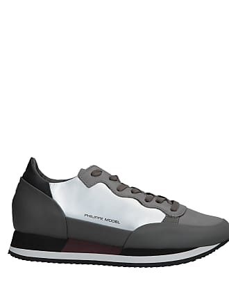 Philippe Chaussures Basses Sneakers Model amp; Tennis OrSOqx
