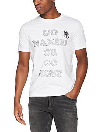1Xx Weißwhite Replay M3489 Herren 22432 T 000 large shirt R354cLAqj