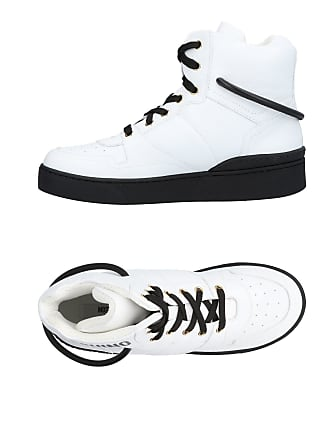 Tennis Sneakers Montantes amp; Moschino Chaussures qtcU74R