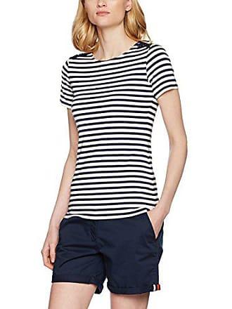 large 027eo1k026 42 taille T Bleu Femme navy shirt X Fabricant Esprit H6qwxH