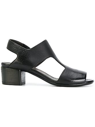 Marsèll cut Noir cut Marsèll sandals detail 1pgTqpU