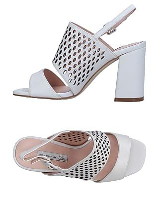 Blu Chaussures Sandales Chaussures Tosca Blu Sandales Tosca Tosca Blu Sandales Chaussures E6qnCF8x