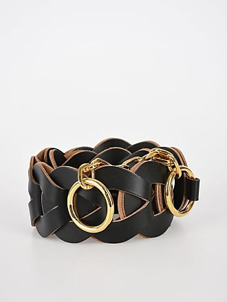 L Leather Size 70mm Braided Belt Marni q6xXEwEn