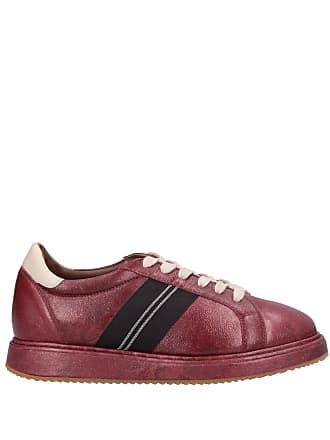 Cucinelli Brunello tops amp; Low Sneakers Footwear RwwdBf