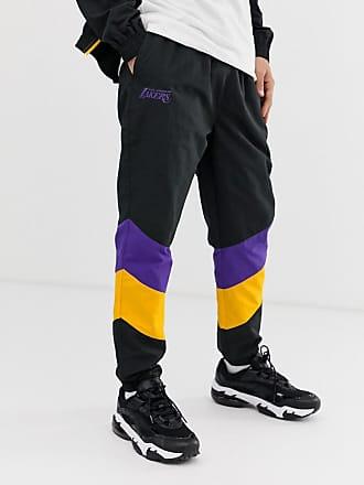 Block La Lakers Noir Jogging Nba Color De New Pantalon Era Eq8UgZnxt