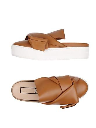 amp; Chaussures N°21 amp; N°21 N°21 Chaussures N°21 Mules Chaussures Sabots Mules Sabots Sabots amp; Mules IrwOxCr1q