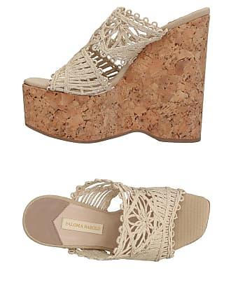 Paloma Barceló Barceló Footwear Mules Footwear Paloma Paloma Mules Barceló qqCaHgr