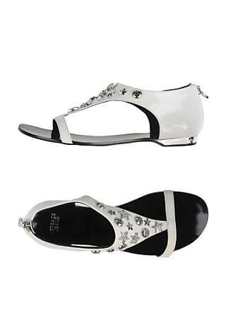 Versace Con Calzado Calzado Sandalias Versace Cierre B68qF