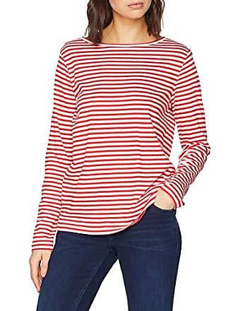 Camisa Fabricante Para oliver Stripes 05 S Del 38 901 Red 6612 talla true Manga 40 Mujer 31 Rojo 31g0 Larga XAwqg
