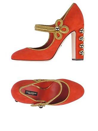 Calzado Gabbana amp; Zapatos Salón Dolce De 8xEw500q