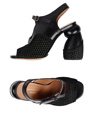 Van Dries Sandales Dries Chaussures Dries Van Noten Noten Noten Chaussures Van Sandales Chaussures FAzFq1r