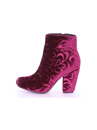 Femme Colors Sunyi06 Of Boot California Vin 8nWHq17gn