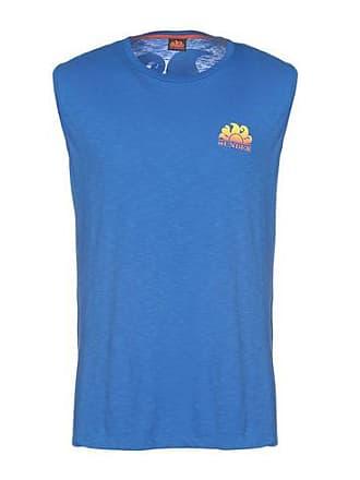 Sundek Tops Y Y Camisetas Tops Sundek Camisetas xzXYnY