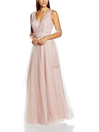 Robe Mascara Femme 18 Fabricant 46 Rose Bodice taille Beaded rose Ew1qHa