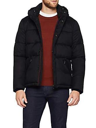 901 Jacket Para Schwarz black Large Hombre Sisley Chaqueta SzRKy4vv