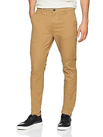 Chino Hose Look Herren Stretch Skinny New BqZpv7nn