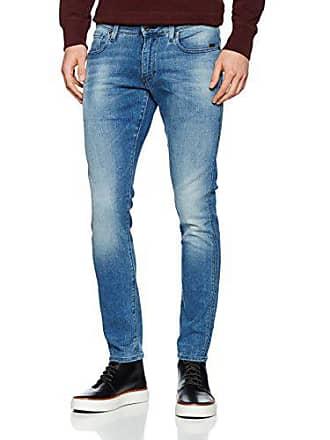 Aged 33w G Azul star lt 424 Revend Jeans Para 26l 6131 Hombre Skinny Rx8wfqR4P