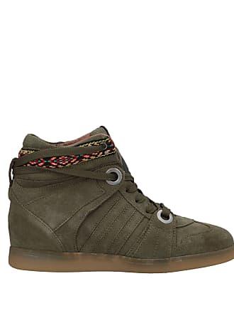 Montantes Serafini amp; Chaussures Sneakers Tennis wwqvIBg