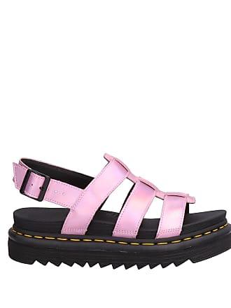 Dr Dr Chaussures Dr Sandales Martens Sandales Chaussures Martens E4qUCOwx
