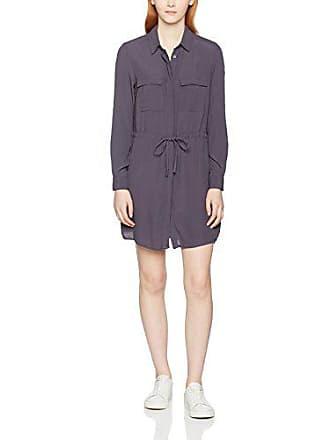 Utility Gris 03 44 New Cord Grey Look Robe Draw Femme dark Yf5Pg5qn
