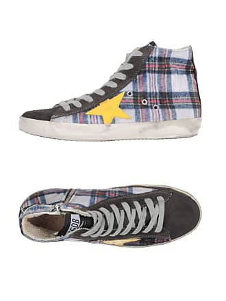Golden Chaussures Tennis Sneakers amp; Montantes Goose q7pqwR
