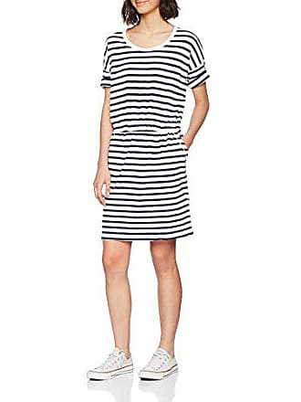 nero Iris Stripe Women 901 White X Jeans Bright Tommy Dress Tee large Blue wpZYfq