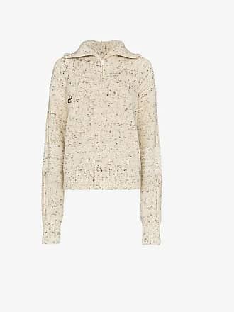 Jumper Marant Wool Ecru Isabel Helly RYaPnf