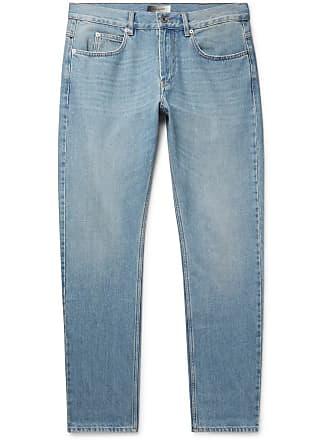 Jeans Light Marant Isabel Denim Jack xIqYIwtT