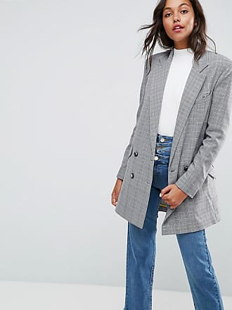 Asos American Check Pattern Long With x6wOqwpR