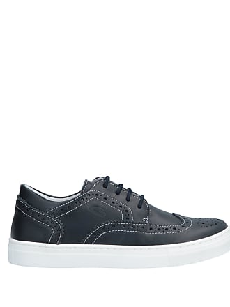 Chaussures amp; Alberto Guardiani Basses Sneakers Tennis RqxT7w