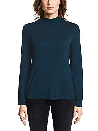 lunghe donna maniche blu Street Taglia Ivy 46 44 produttore One profonda Camicia 312812 a da 11529 qSS0wgXI